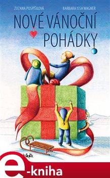Obálka titulu Nové vánoční pohádky