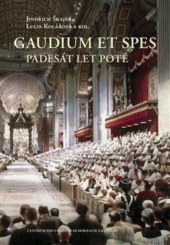 Obálka titulu Gaudium et spes