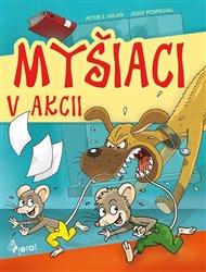 Myšiaci v Akci