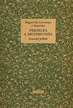 Obálka titulu Persiles a Sigismunda