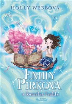 Obálka titulu Emily Pírková a kouzelná truhla