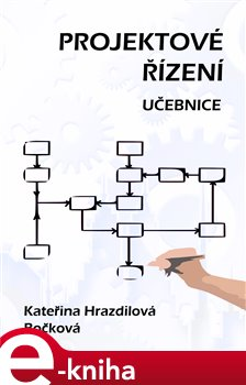 Obálka titulu Projektové řízení