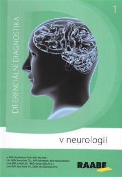 Obálka titulu Diferenciální diagnostika v neurologii