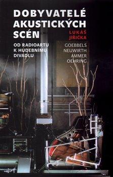 Obálka titulu Dobyvatelé akustických scén