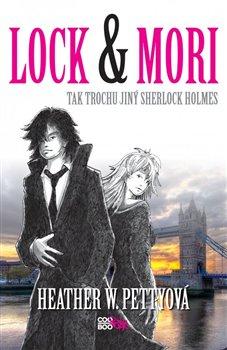 Obálka titulu Lock & Mori