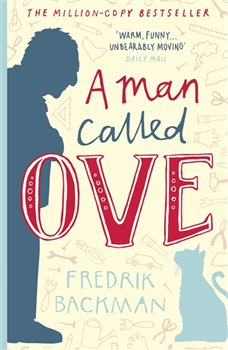 Obálka titulu A Man Called Ove