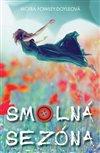 Obálka knihy Smolná sezóna