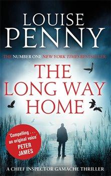 Obálka titulu The Long Way Home