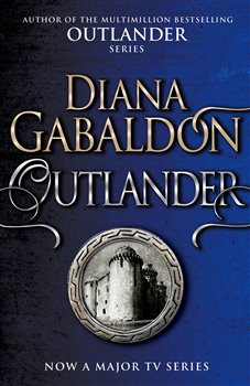 Obálka titulu Outlander