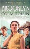 Obálka knihy Brooklyn