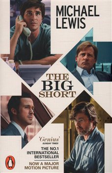 Obálka titulu The Big Short