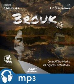 Obálka titulu Brouk