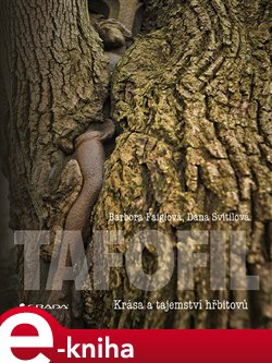 Obálka titulu Tafofil