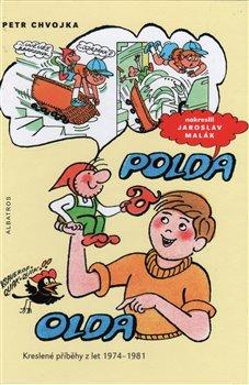 Obálka titulu Polda a Olda - Kniha 1