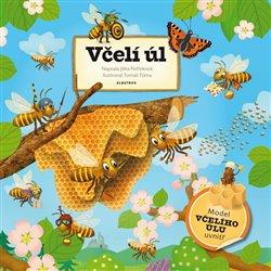 Obálka titulu Včelí úl