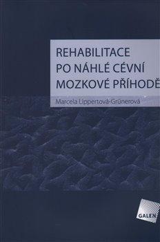 Obálka titulu Rehabilitace po náhlé cévní mozkové příhodě