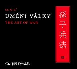 Obálka titulu Umění války
