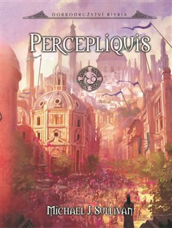 Obálka titulu Percepliquis