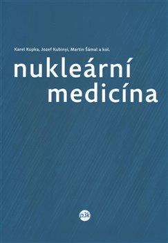 Obálka titulu Nukleární medicína