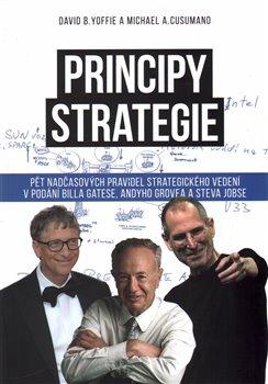 Obálka titulu Principy strategie