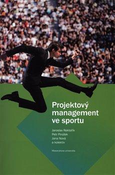 Obálka titulu Projektový management ve sportu