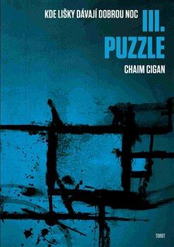 Obálka titulu Puzzle