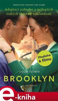 Obálka titulu Brooklyn