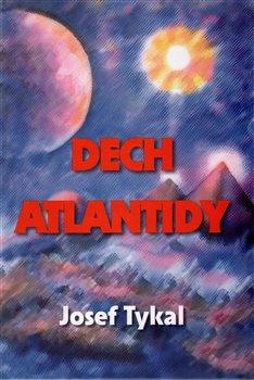 Obálka titulu Dech Atlantidy