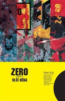 Obálka titulu Zero 3 - Vlčí něha