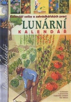Obálka titulu Lunární kalendář