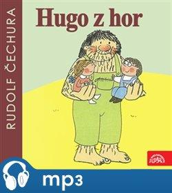 Obálka titulu Hugo z hor