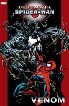 Obálka titulu Ultimate Spider-Man: Venom