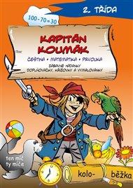 Kapitán Koumák