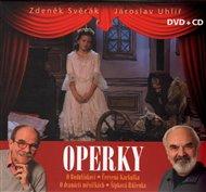 DVD-Operky