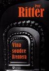 Obálka knihy Vina soudce Brennera
