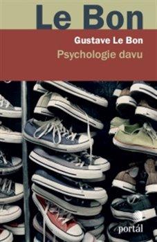 Obálka titulu Psychologie davu