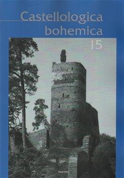 Obálka titulu Castellologica bohemica 15