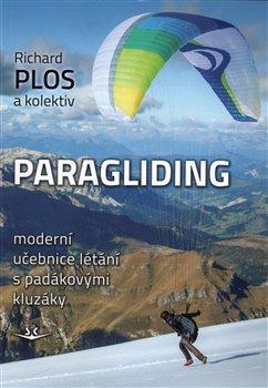 Obálka titulu Paragliding 2016