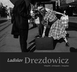 Obálka titulu Ladislav Drezdowicz