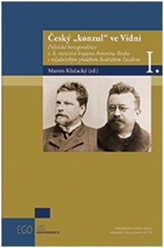 Obálka titulu Český