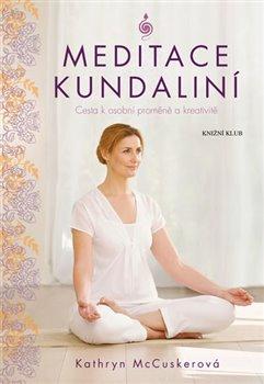 Obálka titulu Meditace kundalini