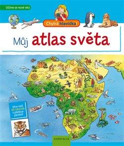 Obálka titulu Můj atlas světa