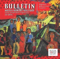 Obálka titulu Bulletin MRK 23/2014