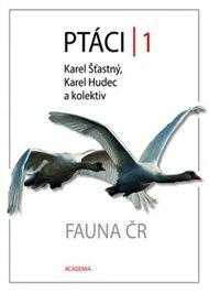 Ptáci 1 - Fauna ČR