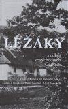 Ležáky a odboj ve východních Čechách - obálka