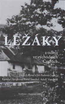 Obálka titulu Ležáky a odboj ve východních Čechách