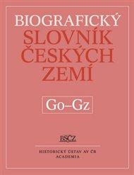 Biografický slovník českých zemí, 20.sešit (Go-Gz)