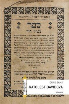 Obálka titulu Ratolest Davidova