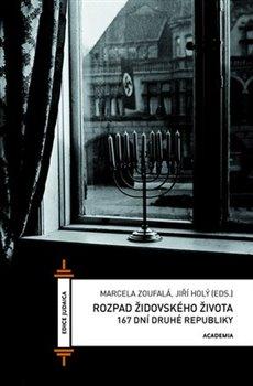 Obálka titulu Rozpad židovského života