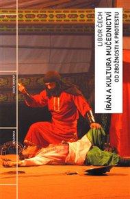 Írán a kultura mučednictví